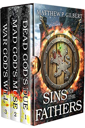 Sins of the Fathers: The Complete Trilogy